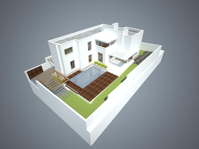 Promociones Inmobiliarias - Maderas Menur