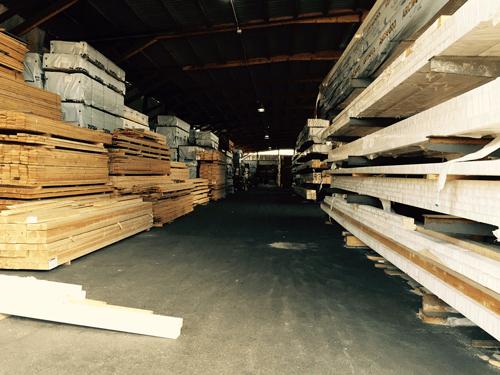 madera en bruto maderas menur