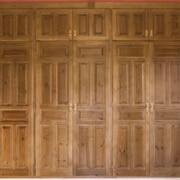 puertas armario castellana