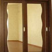 puertas armario cisne